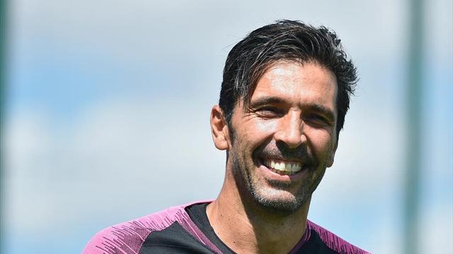 Un nouvel entraîneur des gardiens arrive au PSG (et c'est Buffon qui l'a demandé)