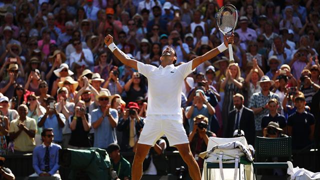 Wimbledon 2018: programma, calendario, dirette tv e live streaming