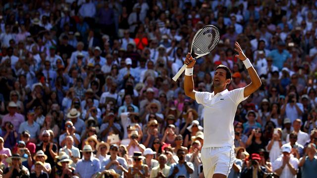 Djokovic revient dans le Top 10, Nadal conforte sa place de n°1 et distance (enfin) Federer