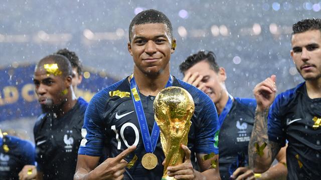 Les Bleus sont-ils les champions du monde les plus moches de l'Histoire ?