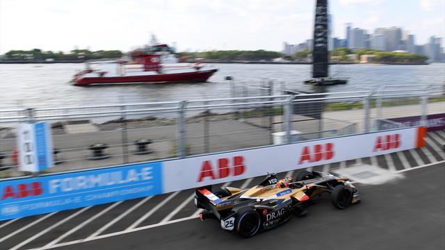 E nagrada Njujorka na Eurosportu