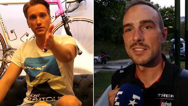 Café Tour - Strahlender Sieger: Darum holte sich Degenkolb seine erste Tour-Etappe