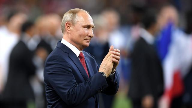 Путин принял приглашение Лукашенко и прилетит на закрытие Европейских игр