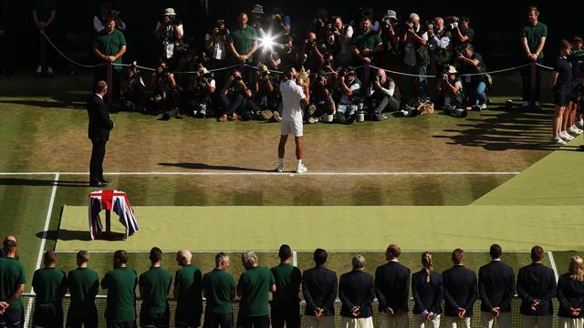 Djokovic, revenu du purgatoire pour retrouver le paradis