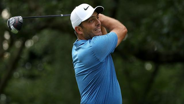 Molinari crowned Race to Dubai champion after Fleetwood misses out