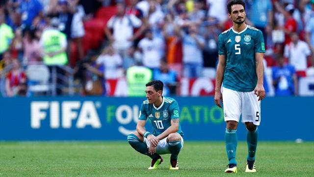 Der LIGAstheniker zieht WM-Bilanz: Der Fußball tritt auf der Stelle