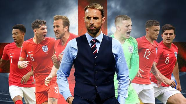 The Southgate Revolution: How we fell in love with England again