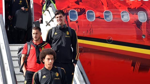 5 Transfergerüchte des Tages: Belgisches 225-Millionen-Paket für Real?