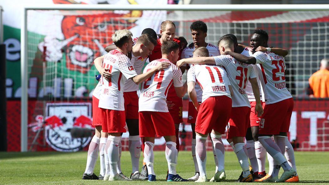 Europa League Rb Leipzig Bk Häcken Heute Im Livestream Und