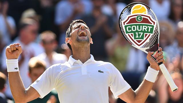 «En battant Nadal, Djokovic avait déjà signé son retour au premier plan»