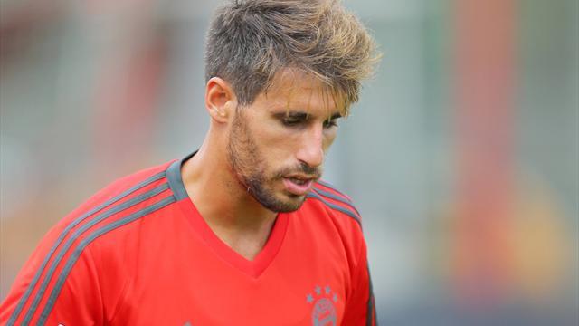 Entwarnung bei Bayern-Star Martínez