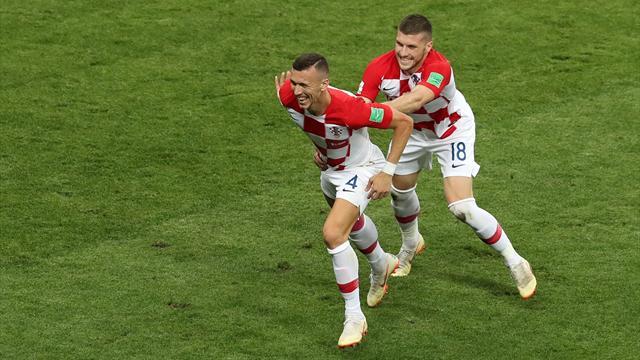 The Sun: «МЮ» хочет купить Ребича и Перишича за 104 миллиона евро
