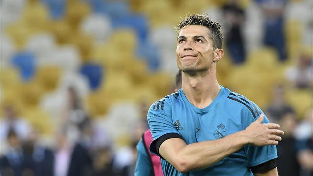 Роналду оставил 20 тыс. евро чаевых вГреции