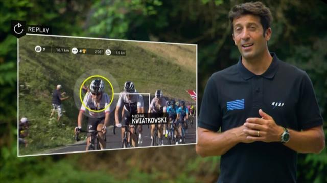 Tour de Francia 2018: Flecha reconoce la 11ª etapa, con cuatro puertazos