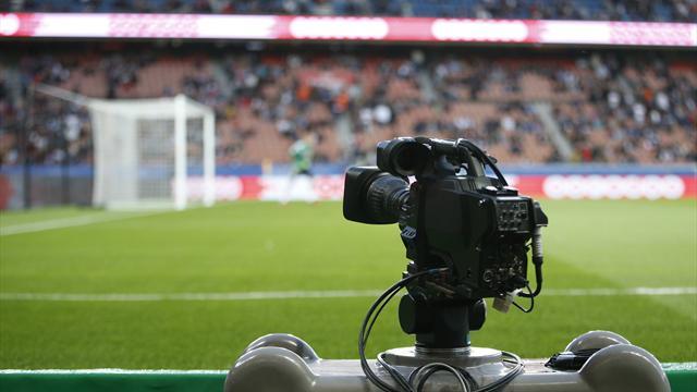 Droits TV : 668 millions d'euros pour la 2e division anglaise