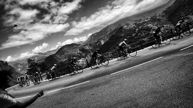 Coppi, Bugno e Pantani: l'Alpe d'Huez, tempio verticale del Tour de France