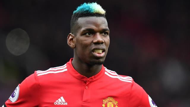 Paper Round: Pogba tells United he wants Barcelona move