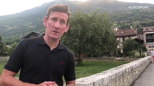 On Tour with Matt Stephens: 'Utter splendour' in the mountains