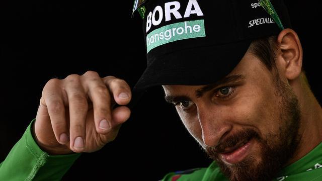 """Sagan : """"Si quelqu'un est plus rapide, je ne me plaindrai pas"""""""