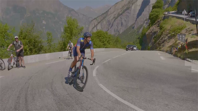 Flecha's Recon: Tackling the iconic Alpe d'Huez