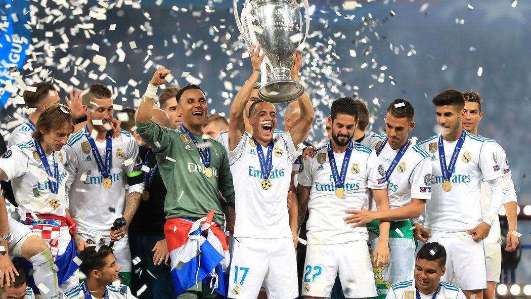 Real Madrid Atletico Madrid In Diretta Tv E Live Streaming