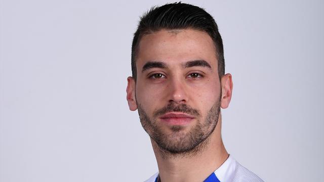 Juventus, Spinazzola personalizza la sua maglia n. 37