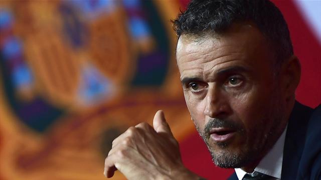 Exit Alba et Koke, Morata de retour : Luis Enrique entame une mini-révolution