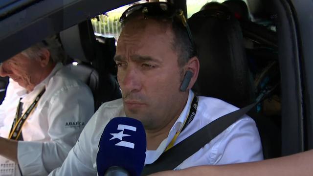 Tour de France2018: Movistar explain Quintana travails and team strategy