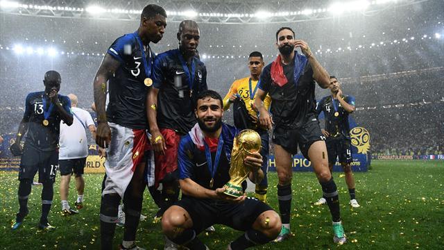 Fekir viendra avec la Coupe du monde pour Lyon-Amiens