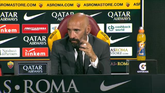 🔚🇮🇹 Monchi deja de ser el director deportivo de la Roma, que ficha a Rainieri como entrenador