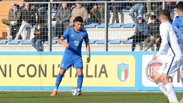 L'Italia Under 19 non si ferma! 3-2 al Portogallo e semifinali vicine