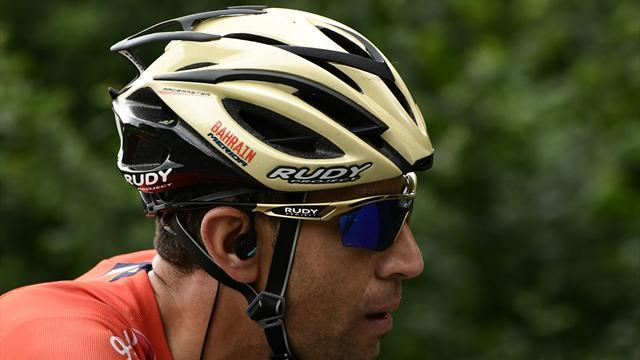 Vincenzo Nibali vuole correre (almeno) fino al 2021, spunta un clamoroso interesse del Team Sky