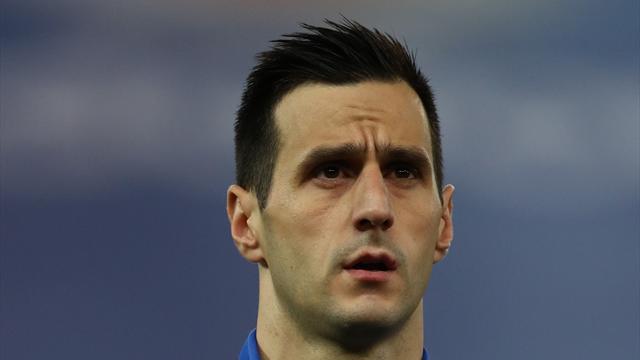 Dünya Kupası kadrosundan gönderilen Kalinic madalyayı reddetti