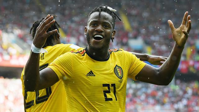 Chelsea Misfit Michy Batshuayi Completes Season-Long Loan Move to Valencia