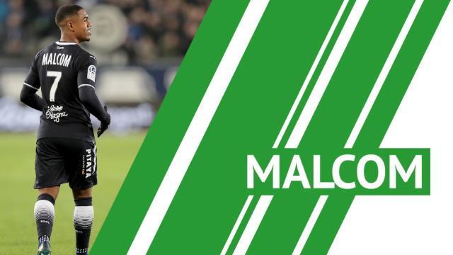 Transferts - Que vaut Malcom, annoncé sur le départ de Bordeaux ?