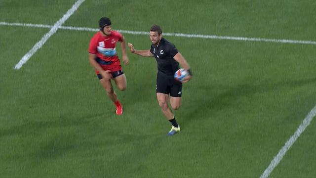 7er-Rugby-WM: All Blacks mit klarem Sieg gegen Russland