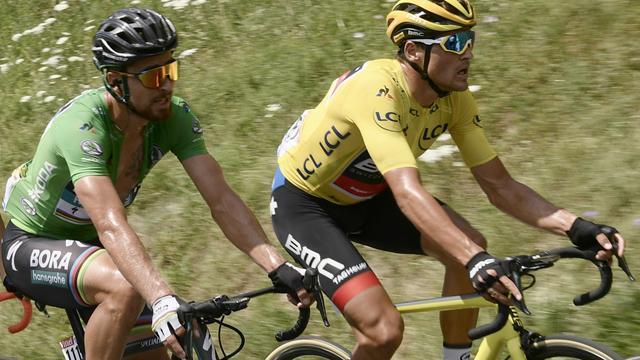 Contador en Eurosport: El gran error que cometería Peter Sagan si cambiara para luchar por el Tour