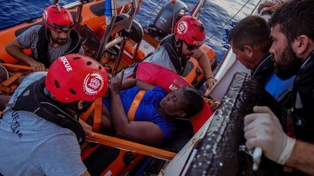 Cuore Gasol: il campione che si schiera dalla parte dei migranti