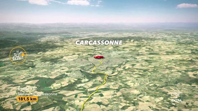 Tour de Francia 2018: Así es la decimoquinta etapa con el Pic de Nore que puede dinamitar la carrera