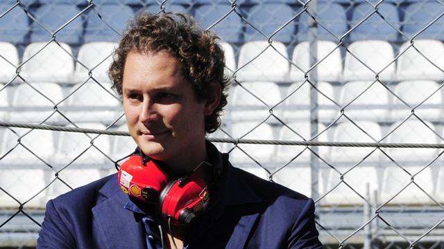 Marchionne lascia, Ferrari sarà guidata da Louis Carey Camilleri