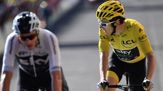 Blazin' Saddles: Thomas, Froome or Dumoulin – who will win 2018 Tour de France?