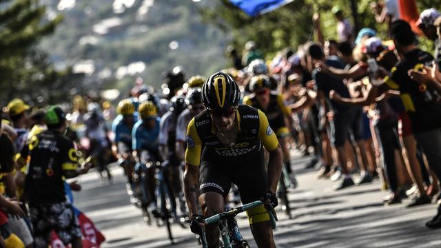 Les débats du Tour : Roglic est-il l'arme anti-Sky ?