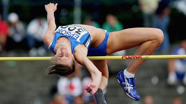 Elena Vallortigara nella storia: vola a 2.02 ed è la quarta italiana di sempre a superare i 2 metri