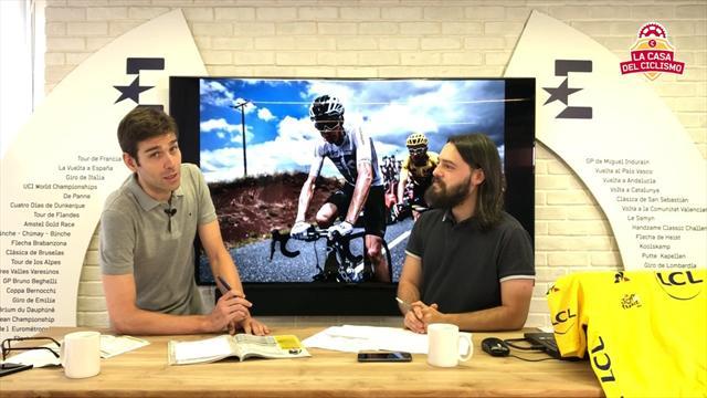 La Casa del Ciclismo (15ª etapa): El gran error que no debe cometer Peter Sagan en su carrera