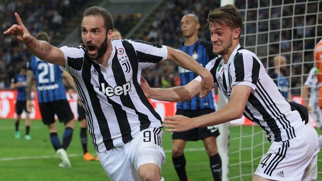 Higuain+Rugani, la Juventus cerca 'aiuto' nella Roma: nuovo summit in arrivo