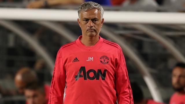 Mourinho : «J'aimerais avoir deux joueurs supplémentaires»