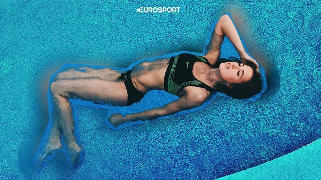 Эта русская бегунья пока не отобралась на Олимпиаду. Но она покорит твое сердечко и без медалей
