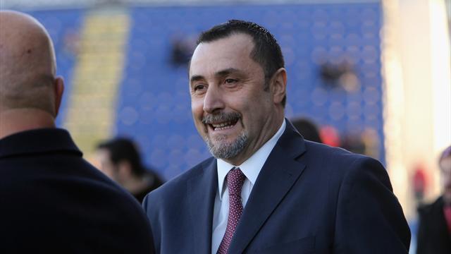 Milan remercie Mirabelli et a déjà le nom de son successeur