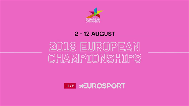 The European Championships are coming to Eurosport…