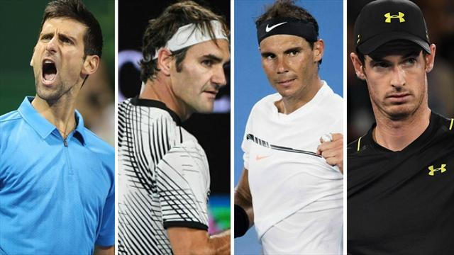 VOTE: Who's going to win men's Australian Open 2019 title?